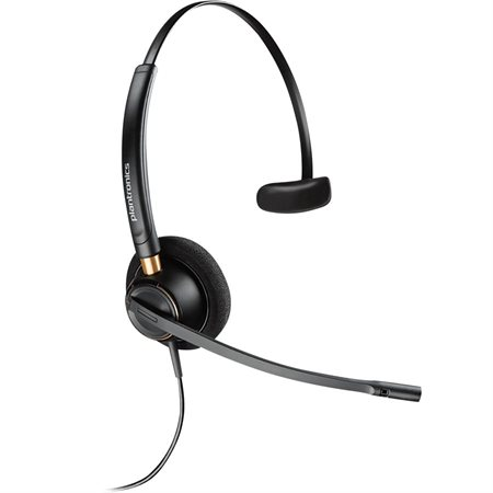 EncorePro 510 / 520 Headset monoraul headset
