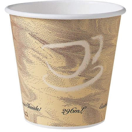 Mistique Solo Hot Drink Paper Cup