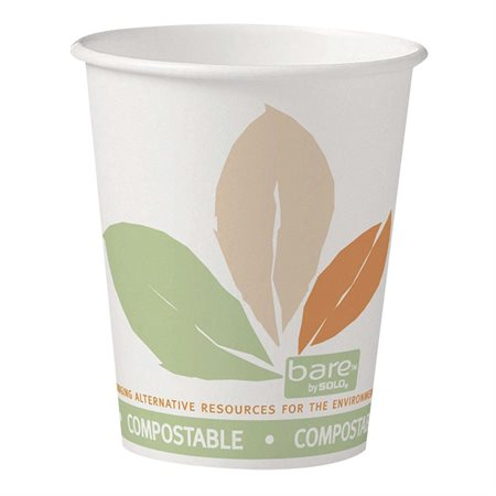 Bare® Eco-Forward® Cup for Hot Drinks