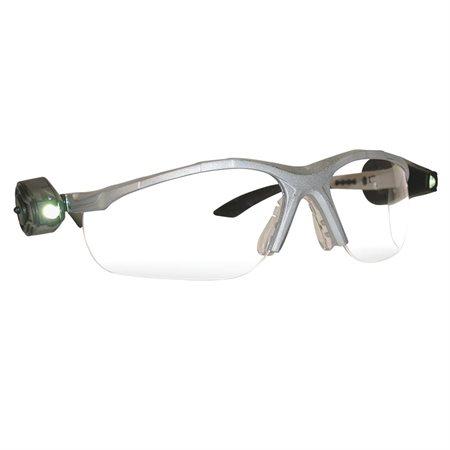 Lunettes de sécurité à DEL Light Vision ™ II