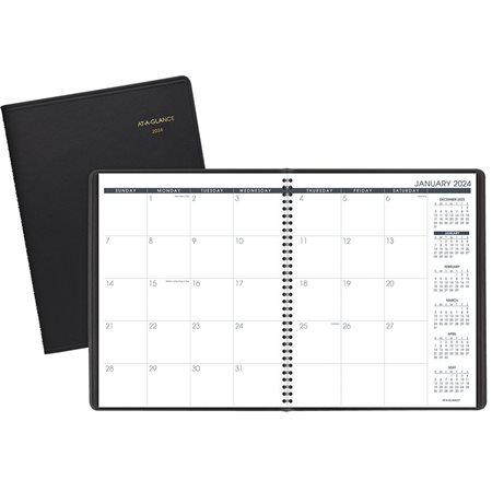 Agenda mensuel (2022)
