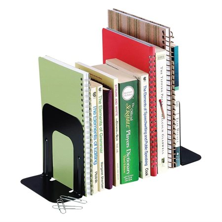 Steelmaster® Basic Bookends