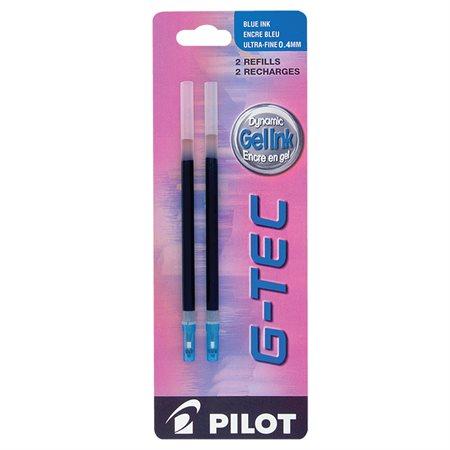Recharge pour stylo G-Tec