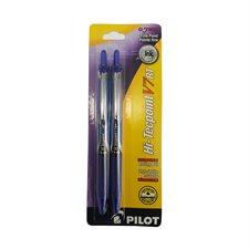 Hi-Tecpoint RT Retractable Rollerball Pens