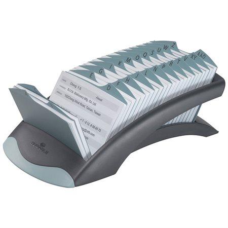 Fichier pour cartes professionnelles Telindex®