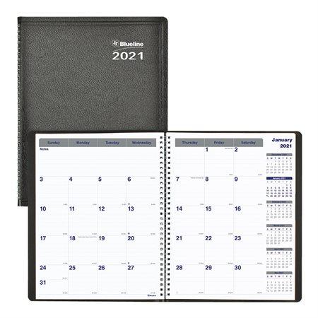 Net Zero Carbon™ Monthly Diary (2021)