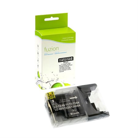 Brother LC75 Compatible Inkjet Cartridge
