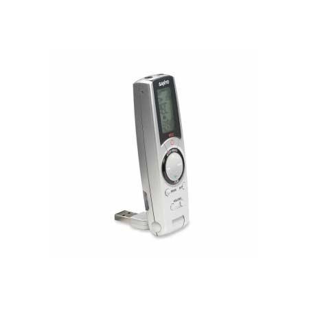 Enregistreur vocal ICR-A125M