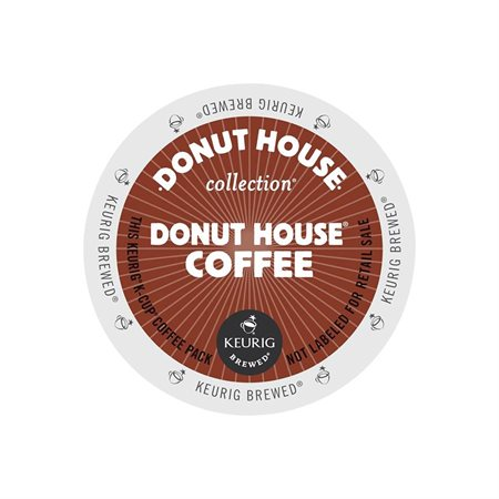 Café Donut Shop® donut house
