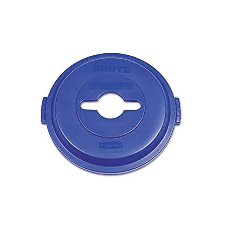 BRUTE® Single Stream Recycling Lid
