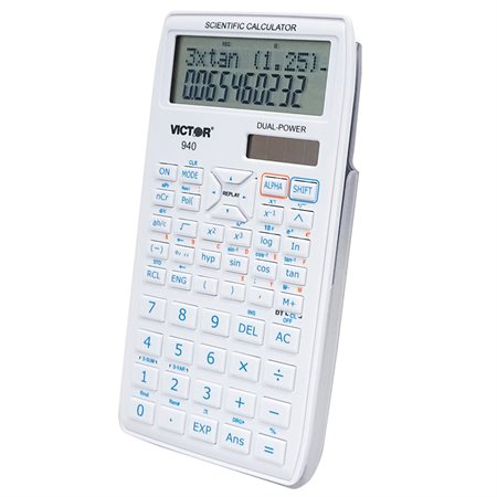Calculatrice scientifique 940