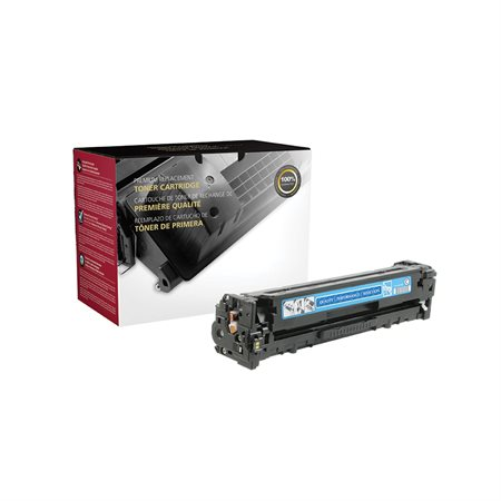 Remanufactured Toner Cartridge (Alternative to HP 131A)