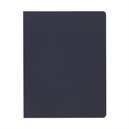 Couverture Designer bleu