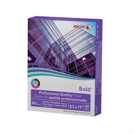 Xerox Bold Paper