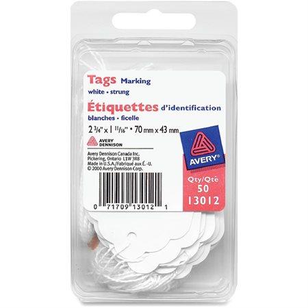 ETQTS.A / CORDE 2.75 X 1-11 / 16 - 50 / P