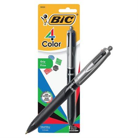 4 Color™ Grip Retractable Ballpoint Pen