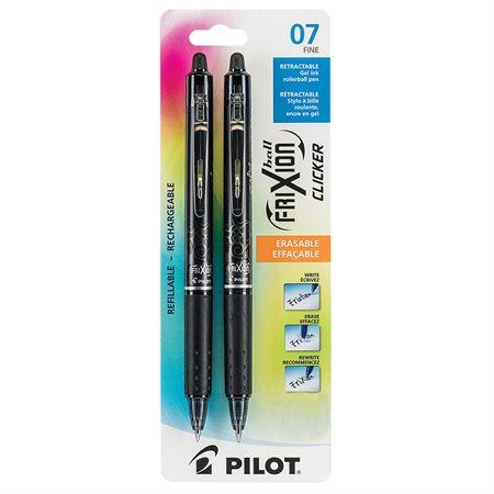 FriXion® Ball Clicker Retractable Erasable Pen