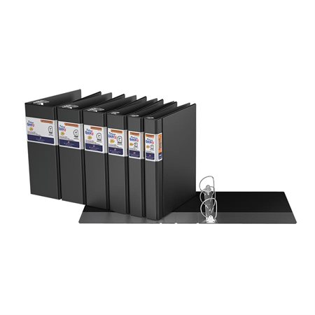 QuickFit® Heavy-Duty Binder