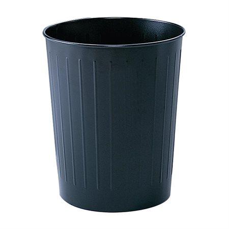 Round Wastebasket