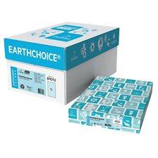 """Papier de couleur à usages multiples EarthChoice® Format tabloïd - 11 x 17"""" bleu"""