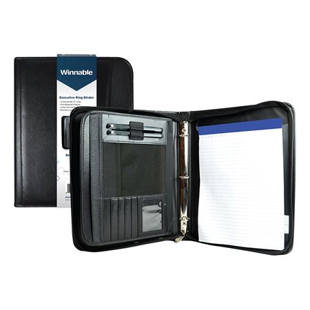 Ring Binder Writing Case