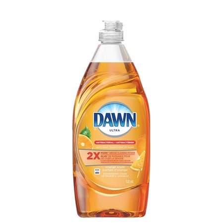 Détergent à vaisselle Dawn® Ultra 532 ml. orange