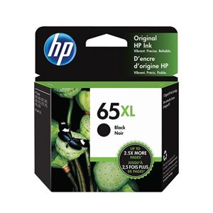 HP 65XL High Yield Ink Jet Cartridge