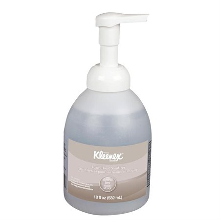 Moisturizing Instant Hand Sanitizer