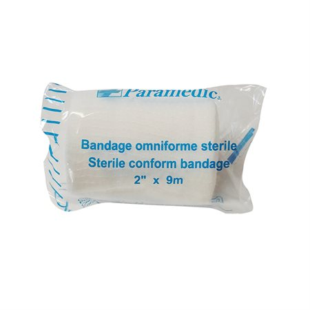 Roll of Gauze Bandage