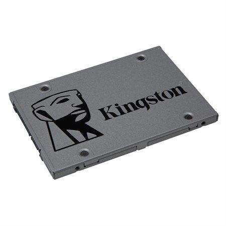 Disque dur interne SSDNow UV500 120 Go