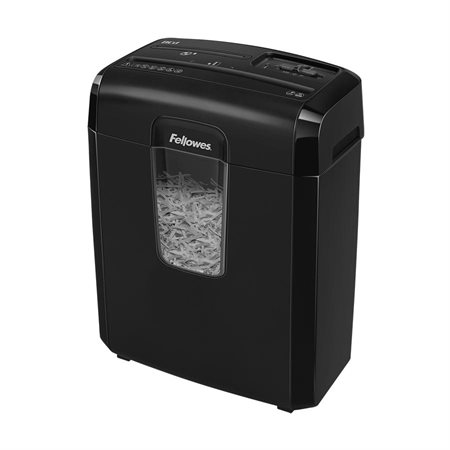 Powershred® 8Cd Cross-Cut Shredder