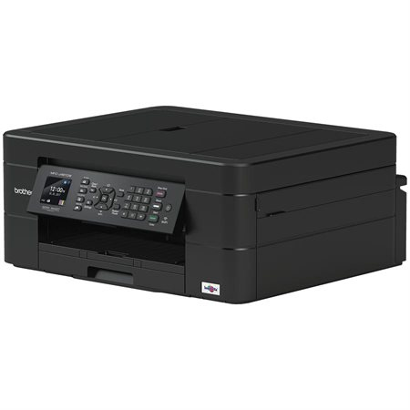 MFC-J491DW Wireless Colour Multifunction Inkjet Printer