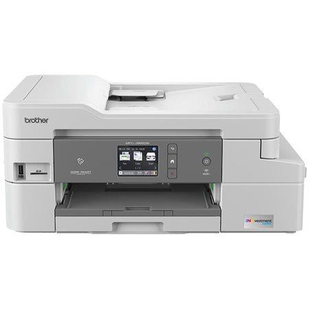 Imprimante multifonction jet d'encre couleur sans fil MFC-J995DW