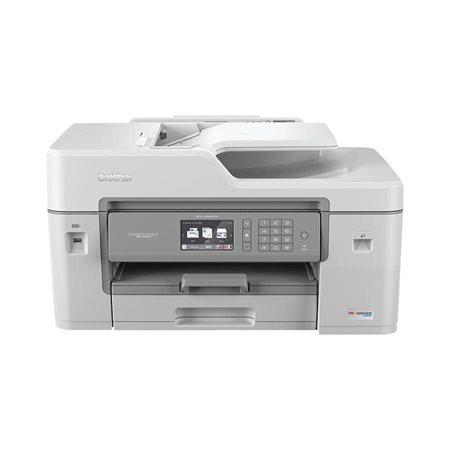 Imprimante multifonction jet d'encre couleur sans fil MFC-J6545DW INKvestment Tank