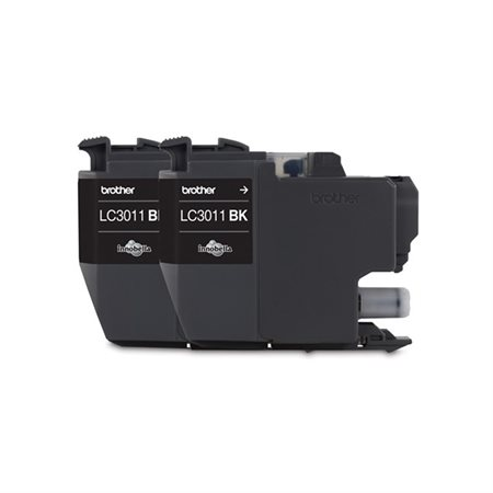 LC3011 Ink Jet Cartridge Twin Pack
