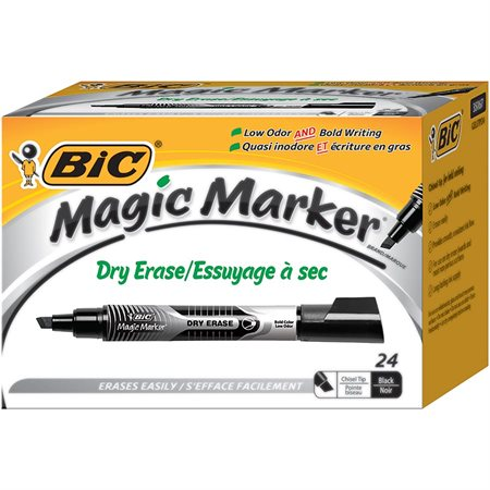 Magic Marker® Dry Erase Marker
