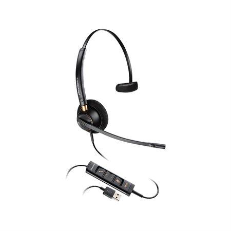 Casque d'écoute USB EncorePro 515  /  525