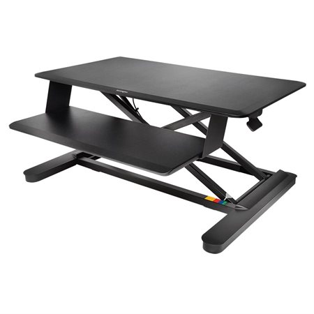 SmartFit® Sit-Stand Desk