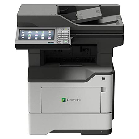 MX622adhe Multifunction Monochrome Laser Printer