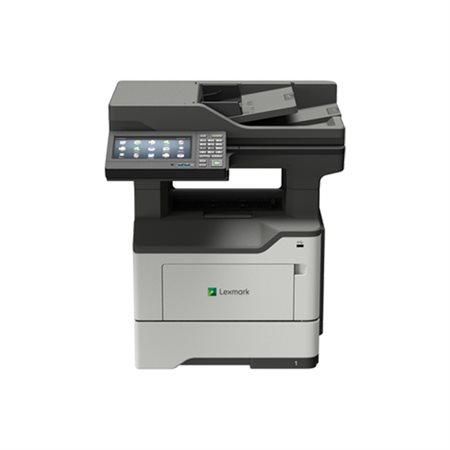 MX622ade Multifunction Monochrome Laser Printer