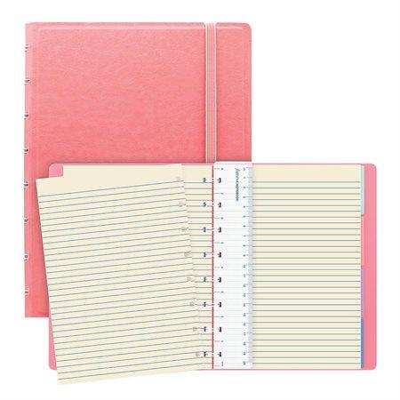 Cahier de notes Filofax® Classic Pastels rose