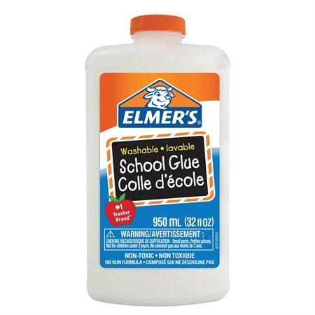 Colle blanche lavable Elmer's®