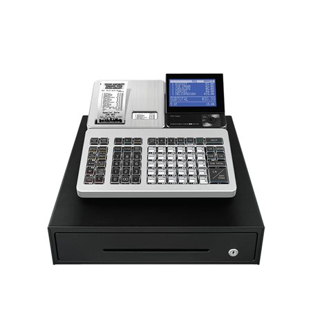 PCR-T2600L-SR Cash Register