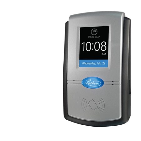 PC700 Web Enabled Time Clock