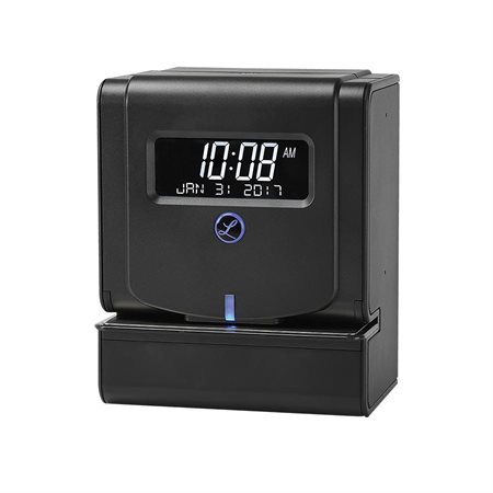 2100HD Thermal Print Time Clock