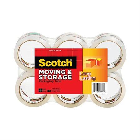 Ruban d'emballage d'entreposage longue durée Scotch®