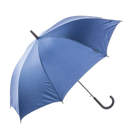 Parapluie long automatique navy