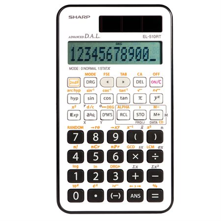 EL510RTB Scientific Calculator