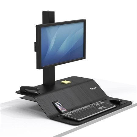 Lotus™ VE Sit-Stand Workstation
