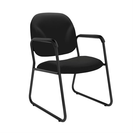 Solo Plus Guest Armchair